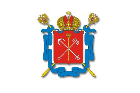 районы санкт петербурга